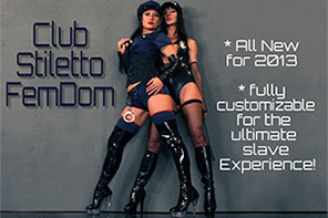 Club Stiletto galleries